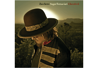 Zucchero - Chocabeck  - (CD)