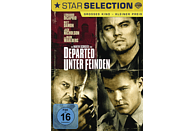 Departed - Unter Feinden [DVD]