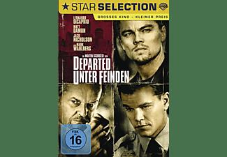 Departed - Unter Feinden DVD