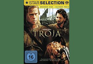 Troja [DVD]