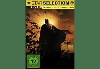 Batman Begins (DVD Star Selection) [DVD]