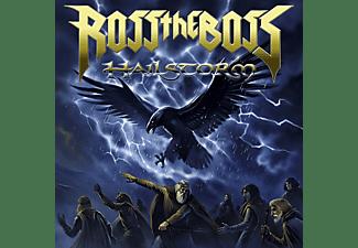 Ross The Boss - Hailstorm  - (CD)