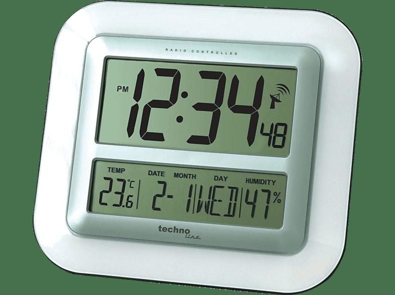 TECHNOLINE WS8006 Funkuhr