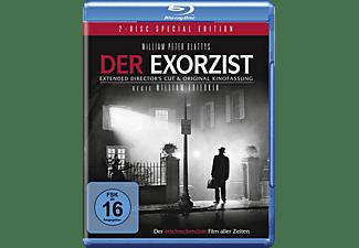 EXORZIST DIR.CUT [Blu-ray]