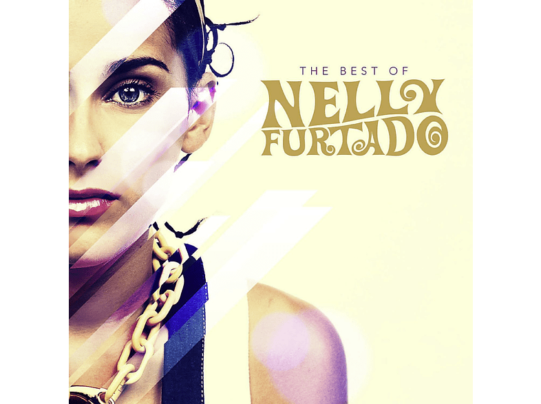 Nelly Furtado - THE BEST OF NELLY FURTADO [CD]