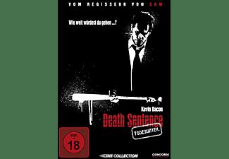 Death Sentence - Todesurteil (FSK18) DVD