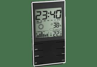 VIVANCO Digitale Wetterstation, schwarz