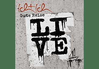 Ich + Ich - Gute Reise (Live Aus Berlin)  - (CD)
