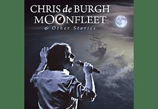 Chris de Burgh - Moonfleet + Other Stories  - (CD)