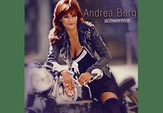 Andrea Berg - Andrea Berg - Schwerelos  - (CD)