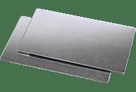 "XAVAX 52 x 30 cm 2er-Pack, Design ""Klar"" Herdabdeckplatte"