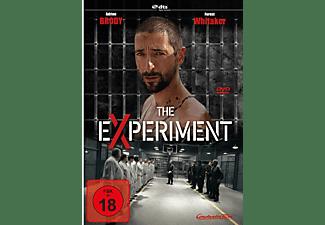 EXPERIMENT [DVD]