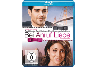 Bei Anruf Liebe Blu-ray
