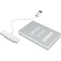 ICY BOX IB-AC 603 ICY Externes Gehäuse