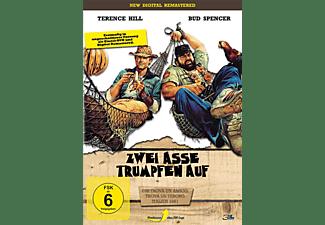 Zwei Asse trumpfen auf [DVD]