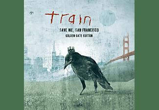 Train - SAVE ME,SAN FRANCISCO (GOLDEN GATE EDITION)  - (CD)