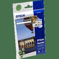 EPSON C13S041765BG Fotopapier 10 x 15 cm A6