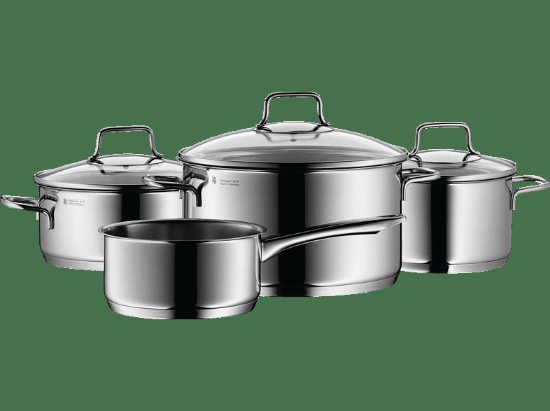 WMF 07.8024.6040 Astoria Topf-Set (Cromargan® Edelstahl rostfrei 18/10)