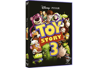 Toy Story 3 - Dvd
