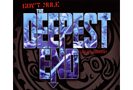Gov't Mule - The Deepest End [CD + DVD Video]
