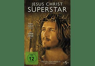 Jesus Christ Superstar [DVD]