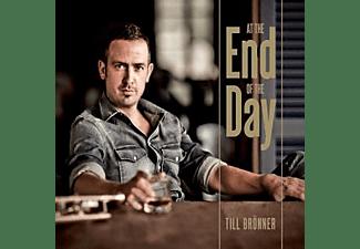 Till Brönner - Till Brönner - At The End Of The Day  - (CD EXTRA/Enhanced)