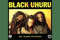 Black Uhuru - Liberation:The Island Anthology [CD]