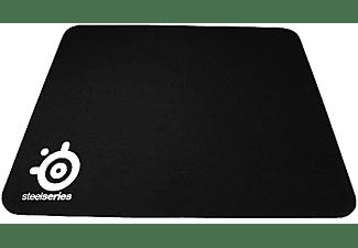 Alfombrilla gaming - SteelSeries QcK, goma, color negro