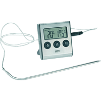 GEFU 21840 Digitales Bratenthermometer