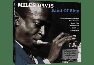 Miles Davis - Kind Of Blue  - (CD)