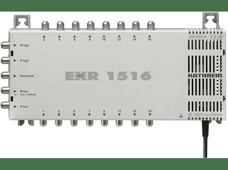 KATHREIN EXR 1516 Multischalter