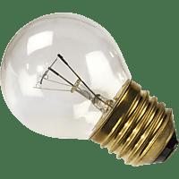 XAVAX 40W, 300°, E27, Tropfenform Backofenlampe