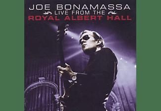 Joe Bonamassa - LIVE FROM THE ROYAL ALBERT HALL [CD]
