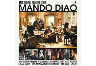 Mando Diao - MTV UNPLUGGED - ABOVE AND BEYOND (BEST OF) [CD]