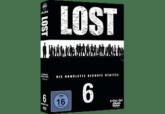 Lost - Staffel 6 [DVD]