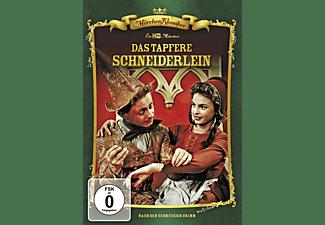 Die Welt der Märchen - Das tapfere Schneiderlein DVD