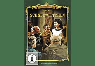 Schneewittchen DVD
