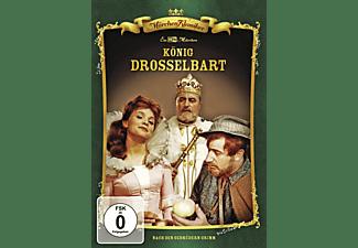 KÖNIG DROSSELBART DVD