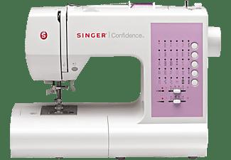 SINGER Nähmaschine Confidence 7463