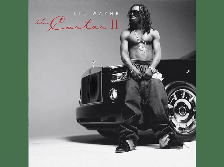 Lil Wayne - THE CARTER 2 [CD]