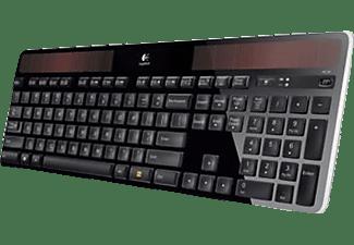 LOGITECH 920-002916 K 750 Wireless Solar Keyboard