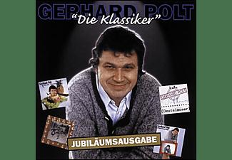 Gerhard Polt - Die Klassiker  - (CD)