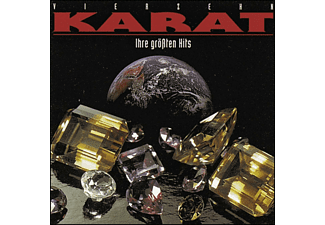 Karat - 14 KARAT - IHRE GRÖSSTEN HITS  - (CD)