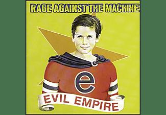 Rage Against The Machine - EVIL EMPIRE  - (CD)