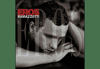 Eros Ramazzotti - Eros/Intl.Version  - (CD)
