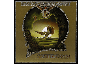 Barclay James Harvest - GONE TO EARTH ... PLUS  - (CD)