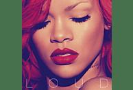 Rihanna - LOUD (NEW VERSION) [CD]