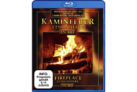 Kaminfeuer Atmosphäre [Blu-ray]