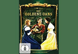 Bezaubernde Märchen: Die Goldene Gans DVD