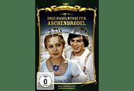 Die Welt der Märchen - Drei Haselnüsse für Aschenbrödel [DVD]